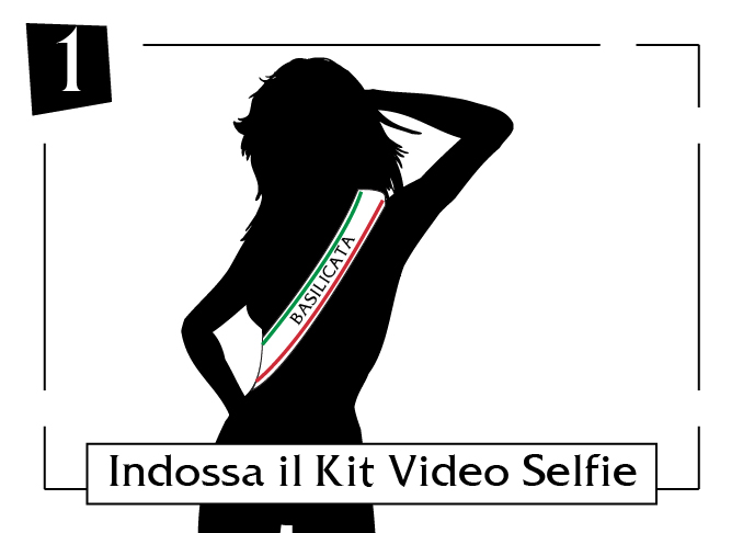 kit video selfie